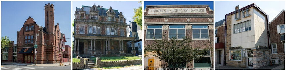 Neighborhood Nomination: What Building Would You Like To See On The Philadelphia Register Of Historic Places?