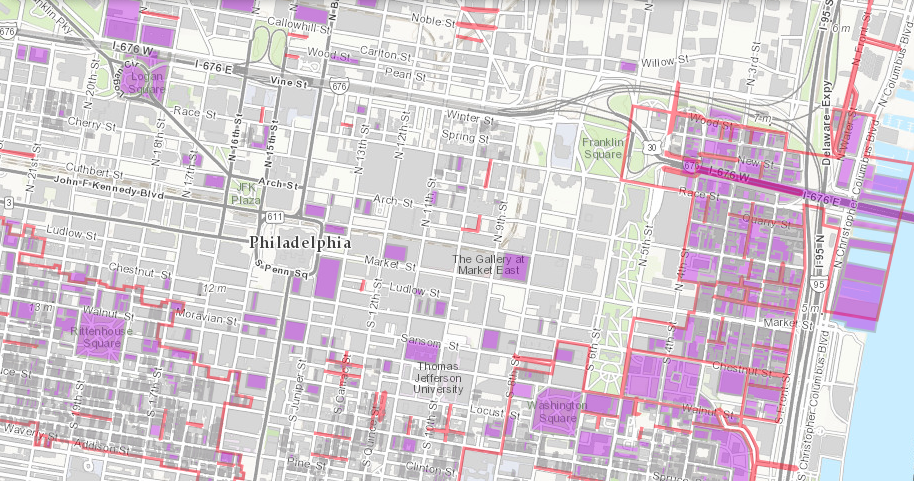 Historical Commission Launches New Interactive Map