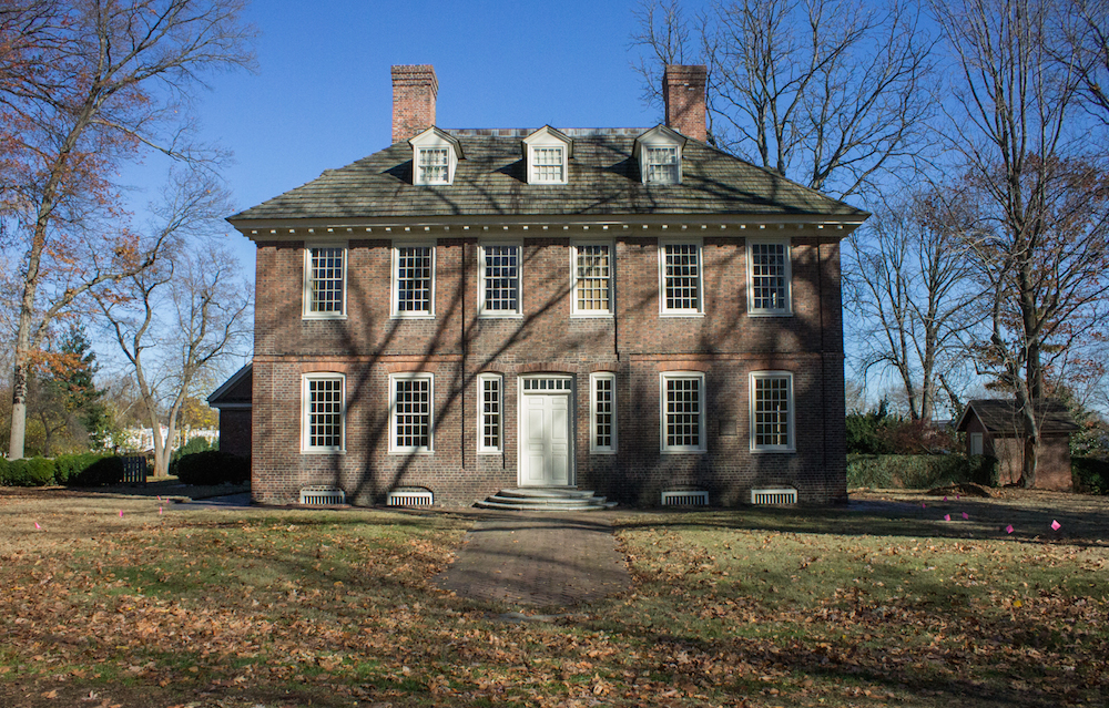 House Museum In North Philly Plans Monument For Former Slave