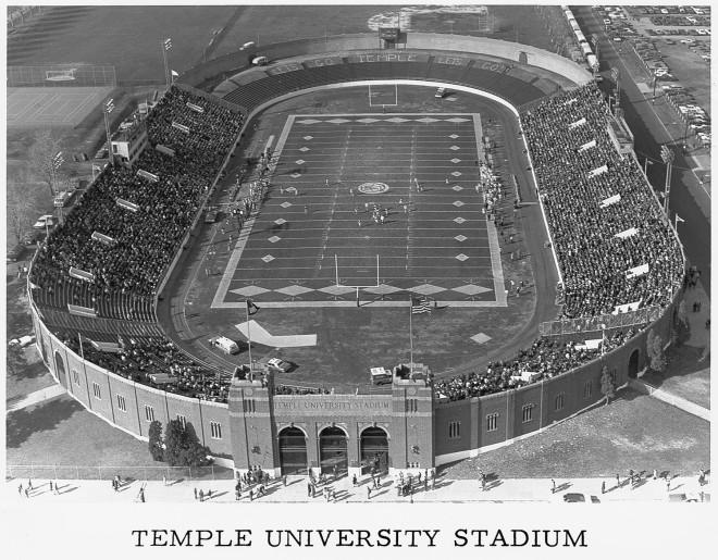 Temple University Stadium