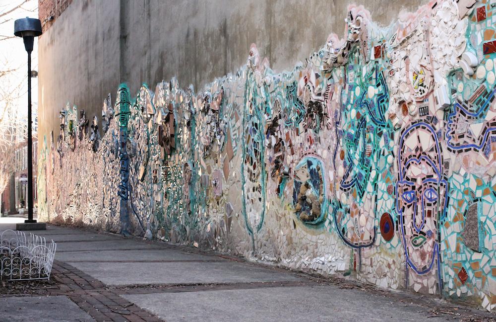 Pending Destruction Of Zagar Mural Spurs Community Into Action