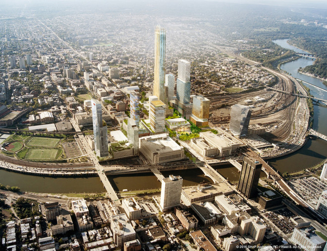 2_Neighborhood_Built_Schuylkill Yards