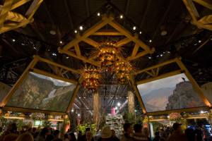 PHS' Big Timber Lodge | Photo: Bradley Maule