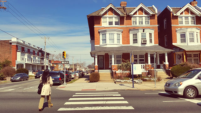 West Philly Home Still Sings The Praises Of Paul Robeson