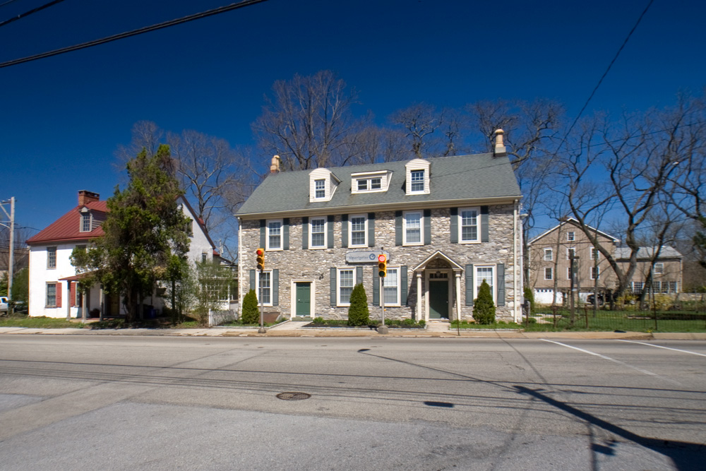 Historic Estate And Underground Railroad Station Under Threat In Plymouth Meeting