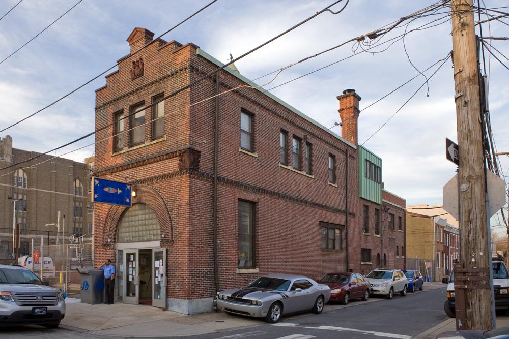 Historic fishtown tier 2 hidden city philadelphia for Fish town philadelphia