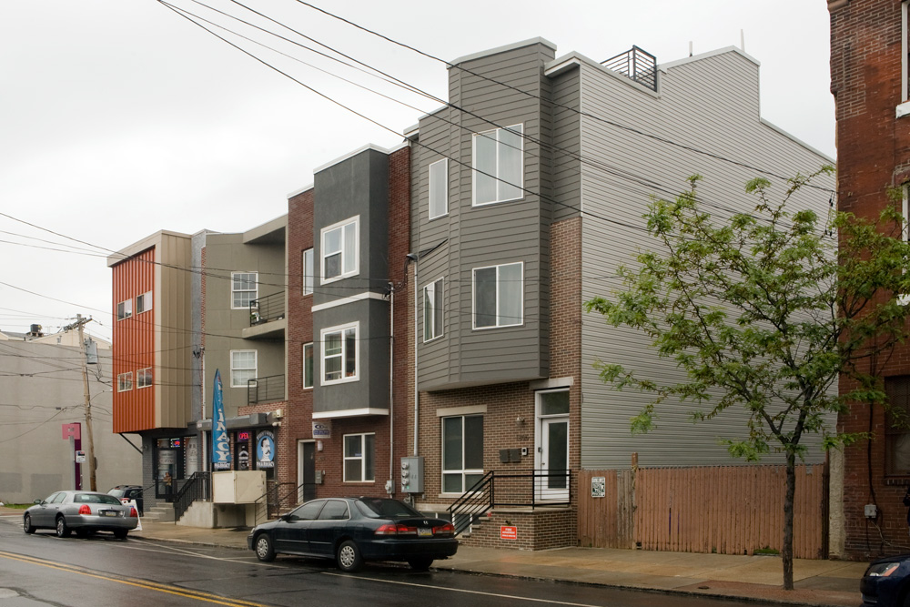 Good, Bad, And Ugly: A Survey Of Fishtownu0027s New Construction | Hidden City  Philadelphia