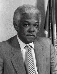 You devil you. Former PA Senator Hardy Williams mastered the art of paying rent to yourself   Photo: Wiki Commons