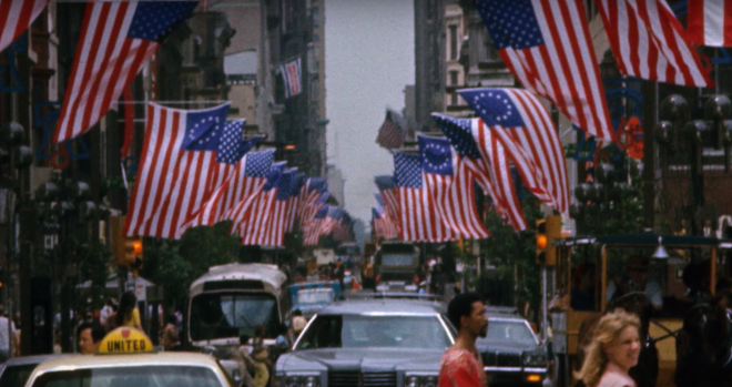 "Center City, 1976 | Still: ""Breakthrough,"" History Making Productions"