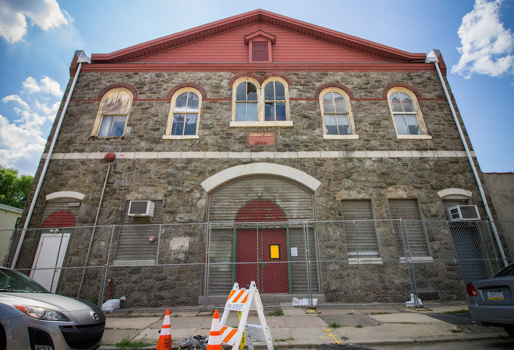 Advocates Race Against The Clock To Save Terrace Hall