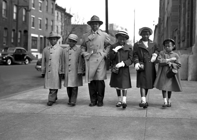 """Easter, 1951"" 