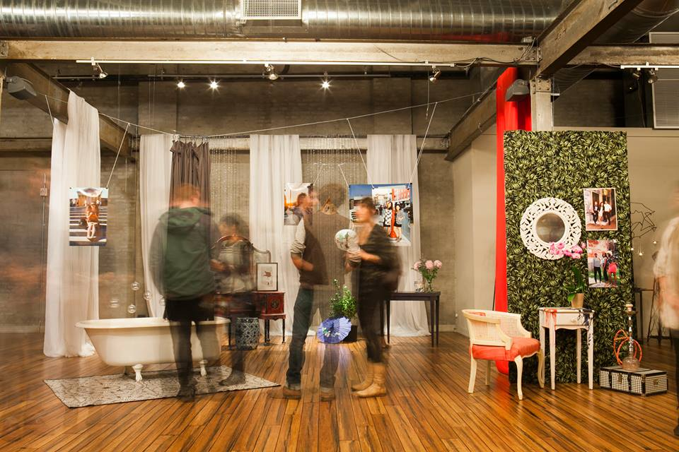 DesignPhiladelphia Hits Home With This Year's Festival