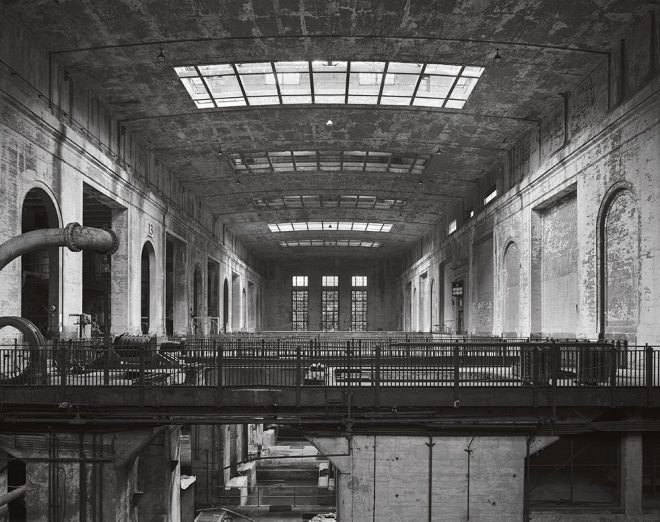 Delaware Station, Turbine Hall | Photo: © Joseph E. B. Elliott
