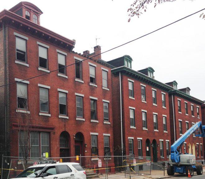 West University Place Building Permit
