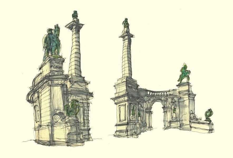 Unlisted Philadelphia: Smith Memorial Arch