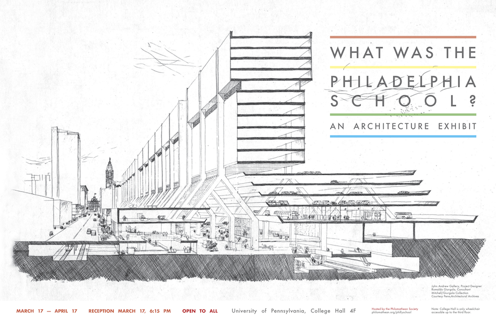 New Exhibition Gives Movement To The Philadelphia School