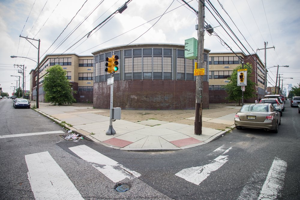 Off The Grid: Exploring Fragments Of Philly's Lost Roadways