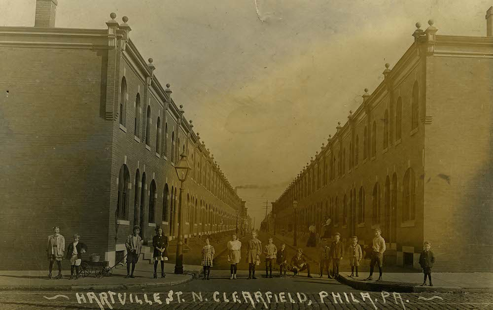 """Wish You Were Here: Postcards From The Past Recall """"Real Philadelphia"""""""