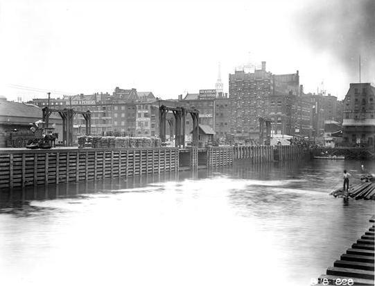 Willis Hale's Bold Beginnings On The Delaware River