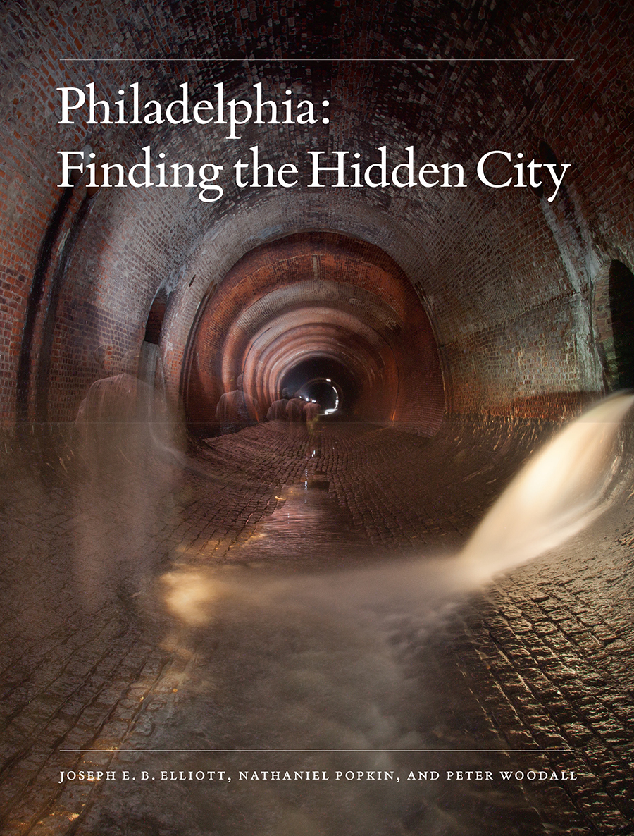 Out Now! Philadelphia: Finding The Hidden City
