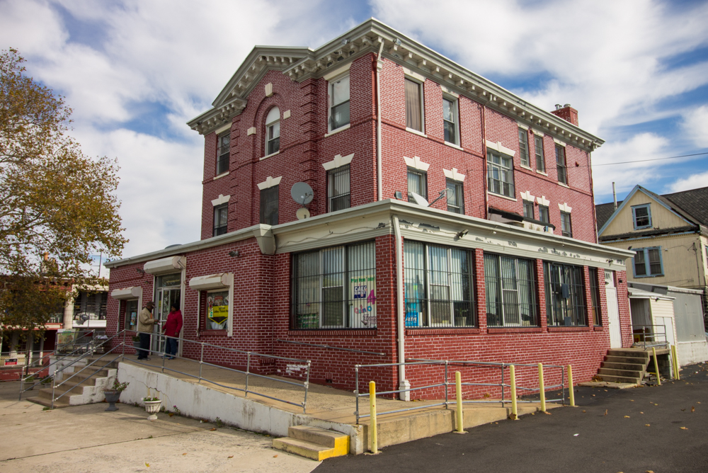 Long-Forgotten Furness Building Discovered in Logan