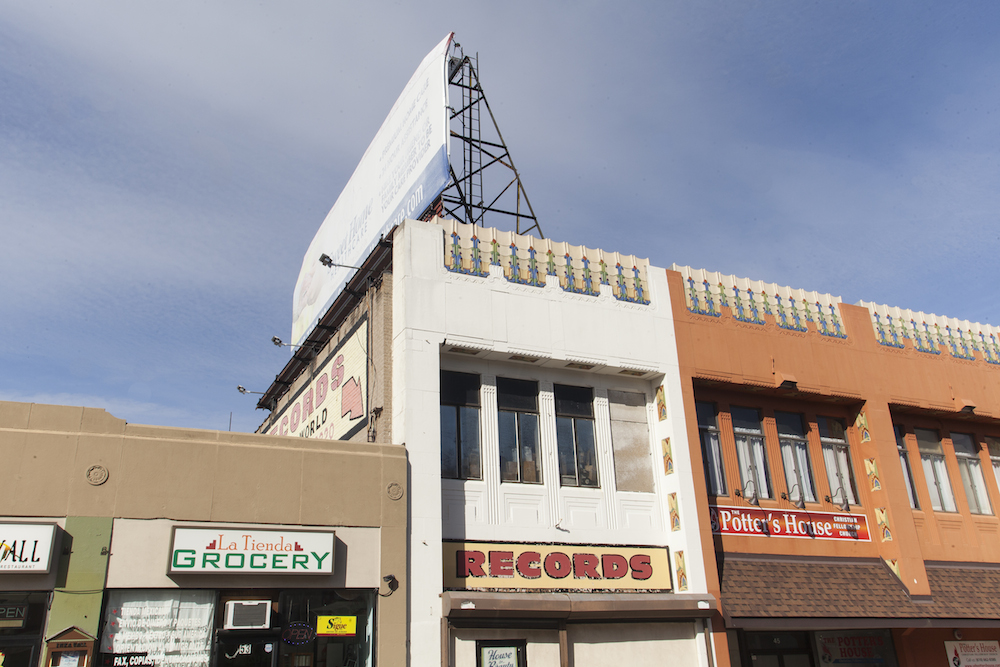 Art deco enclave in upper darby a display for the ages hidden