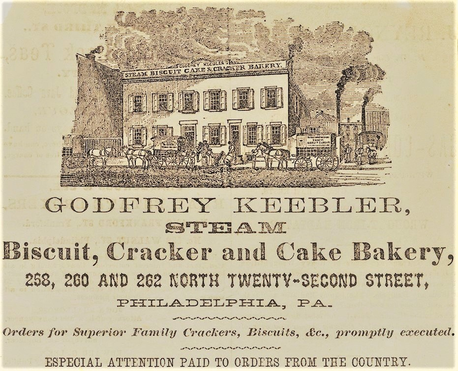 One Smart Cookie: When Keebler Called Philly Home