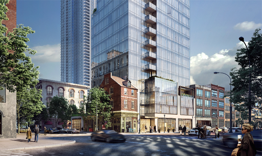 At CDR Meeting, Final Bell Tolls For Historic Jewelers Row