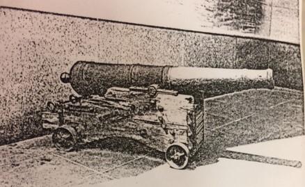 Big Gun Bollards & Philly's Lost Street Cannons