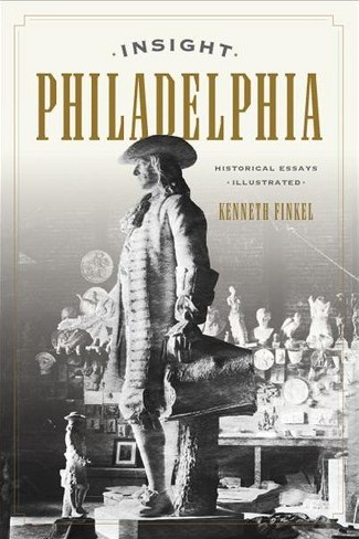 New Book Gives Insight Into Uncovering Philly History