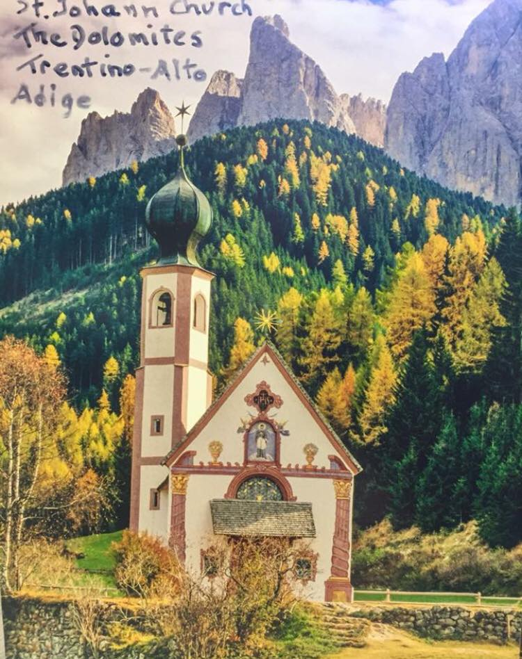 Dispatch From the Dolomites: Lamenting the Loss of Northern Italy's Philly Twin
