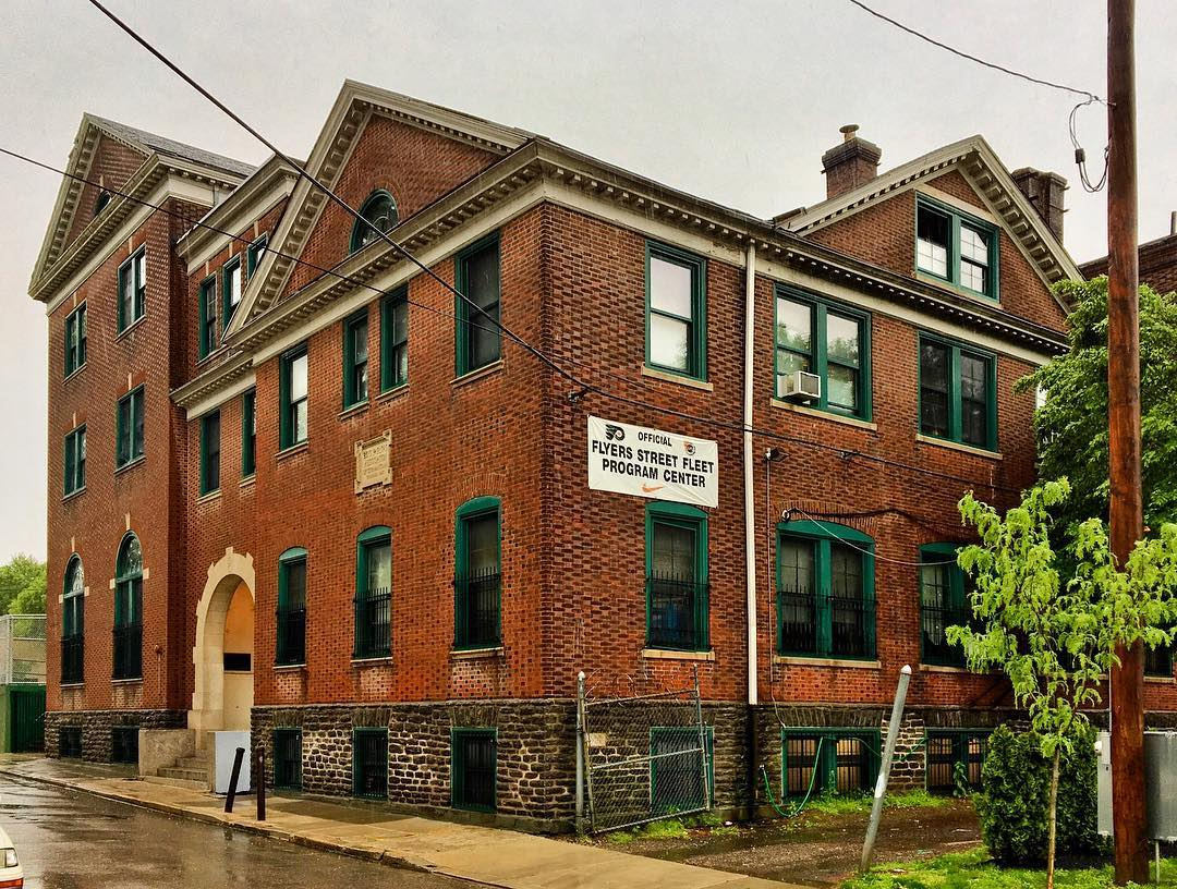 Germantown Boys & Girls Club Compromise Brings Peace To Penn Street