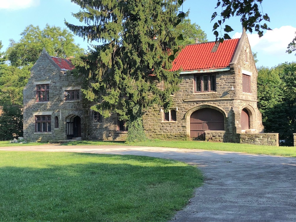 Nomination Withdrawal Signals The End For Stone Cottage In Overbrook Farms