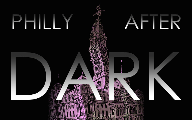 Architecture Trips The Light Fantastic in Philly After Dark
