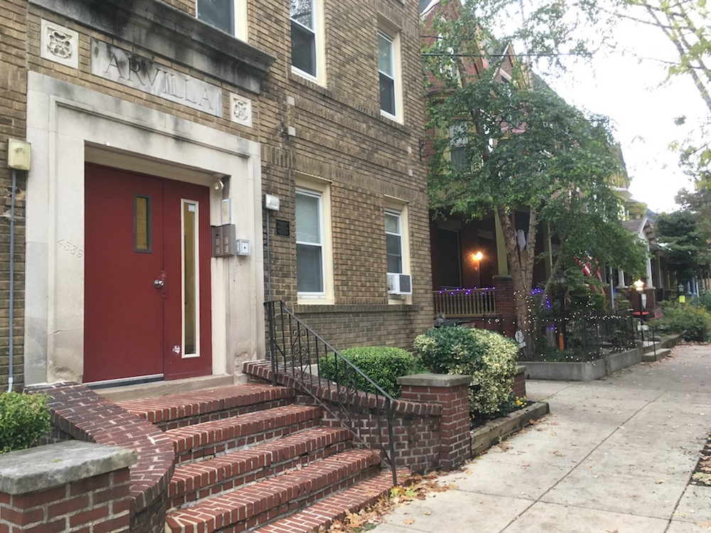 Neighbors In Spruce Hill Mobilize As Arvilla Eviction Nears