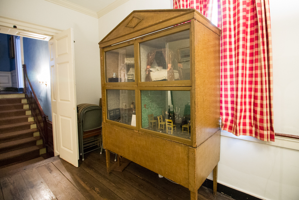 Archaic Expectations: Freeing Female Roles From A Dollhouse In Society Hill