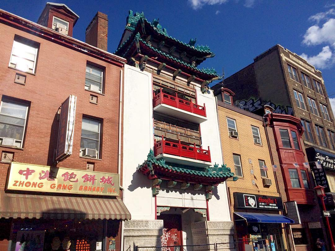 Demolition Proposal For Chinatown Landmark Triggers Public Outcry