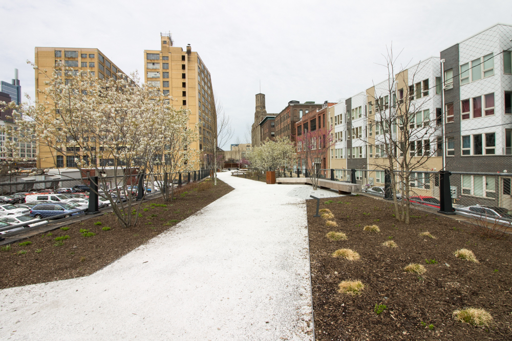 For Callowhill Neighborhood, Whose BIDing Will Be Done?