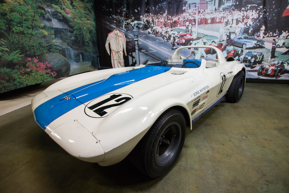 Automotive Museum In Southwest Philly Goes The Distance (And Then Some)