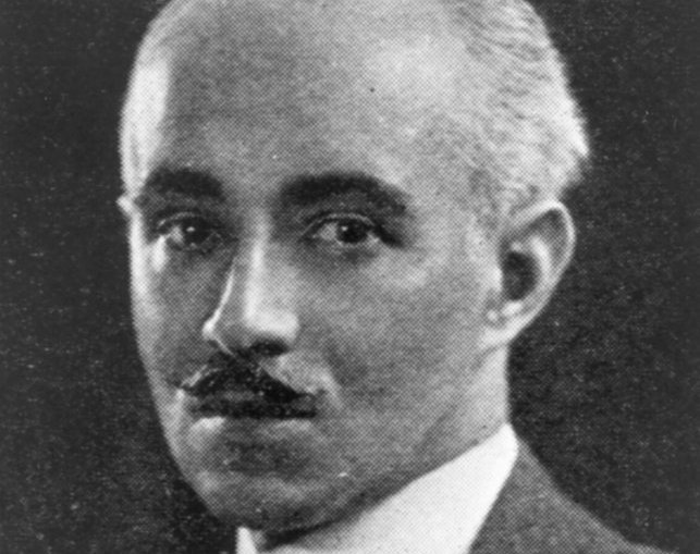 Unraveling Myths About Philly's Pioneering African American Architect