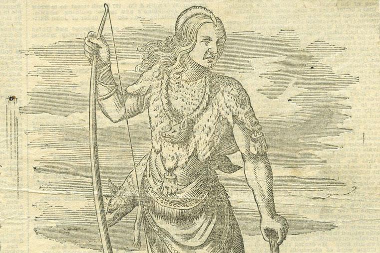 Philadelphia's Forgotten Forebears: How Pennsylvania Erased The Lenape From Local History