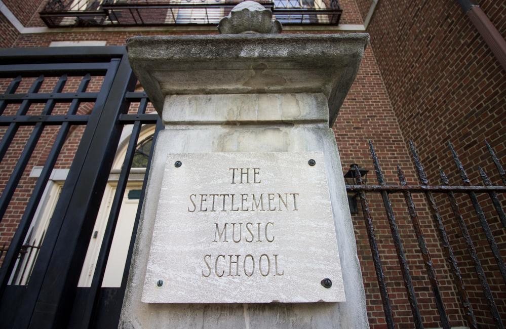 Settlement Houses: Doing Good in the Neighborhood
