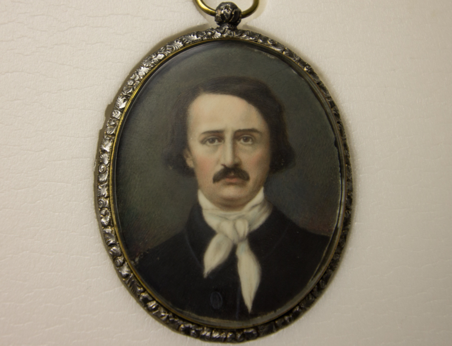 Finding Edgar Allan Poe: Philadelphia's Forgotten Hometown Hero