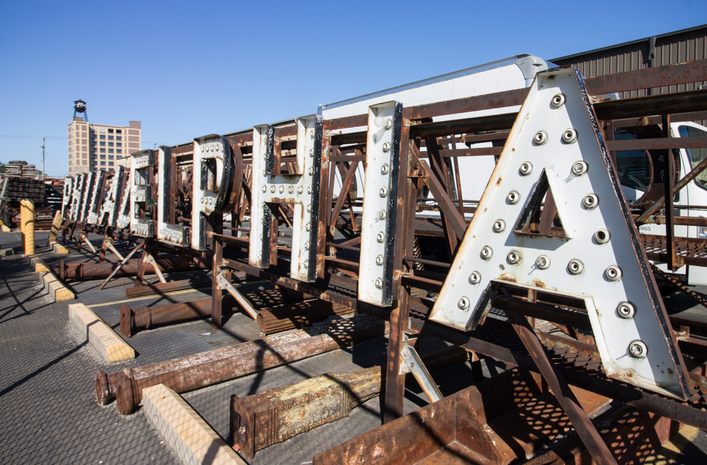 Salvage City: Recycling History One Object at a Time