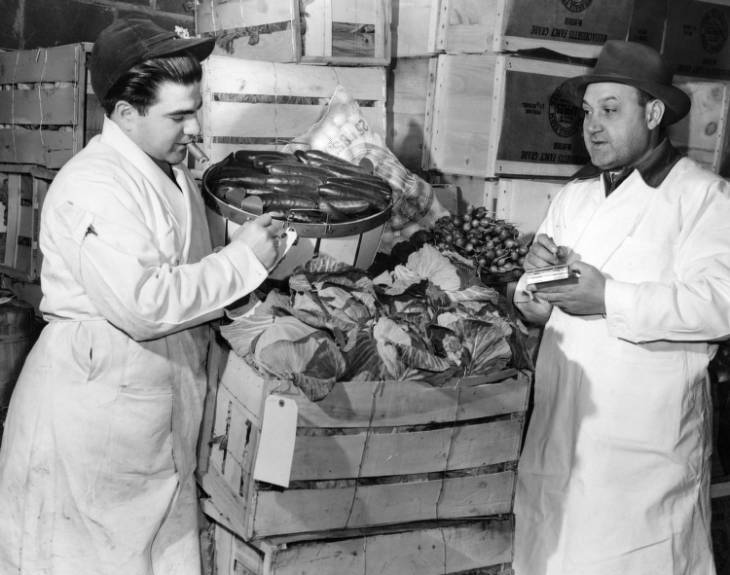 Appetite for Distribution: The Life & Times of Philly's Wholesale Food Center