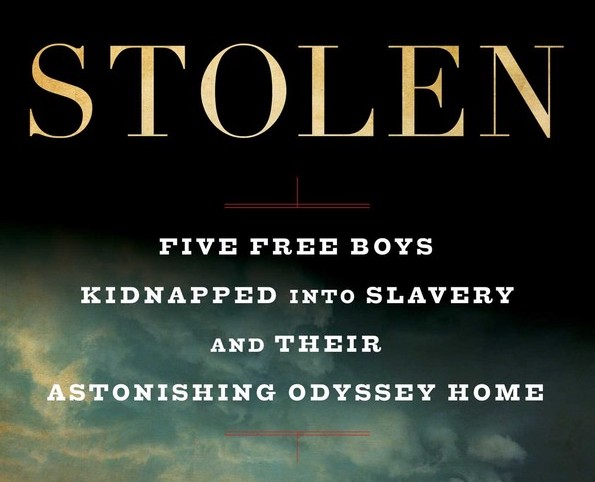 New Book Recounts Five Free Philadelphia Boys Kidnapped into Slavery