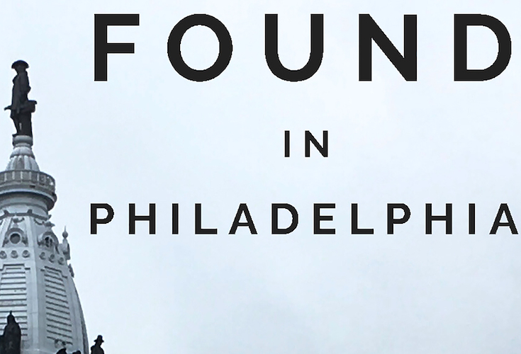 New Philly Podcast Turns up the Volume on Local History