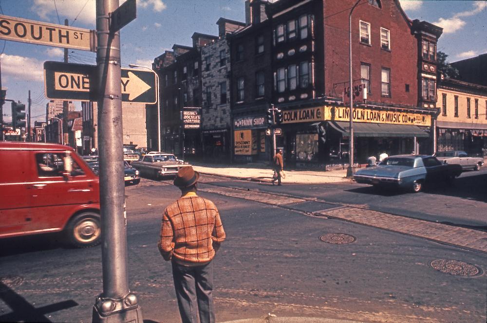 Saving South Street Through the Lens of Denise Scott Brown