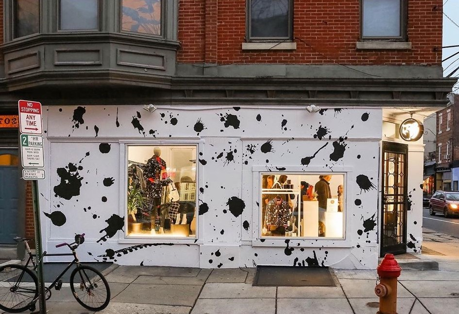 Philly Fashion Boutique Brings Family Trade Back to Bella Vista