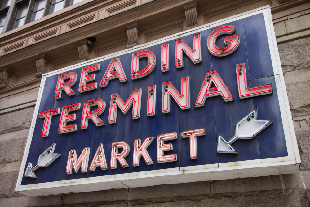 Reading Terminal Market Stands the Test of Time